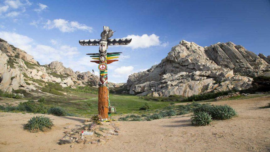 Valle della Luna: il Paradiso hippie è in Sardegna