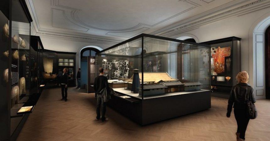 Vienna, inaugura il Museo di Etnologia tra eventi speciali