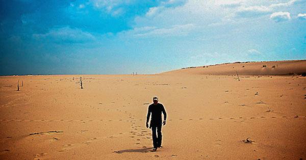 Dune di sabbia: The Athabasca Sand Tunes le più affascinanti e attive del mondo