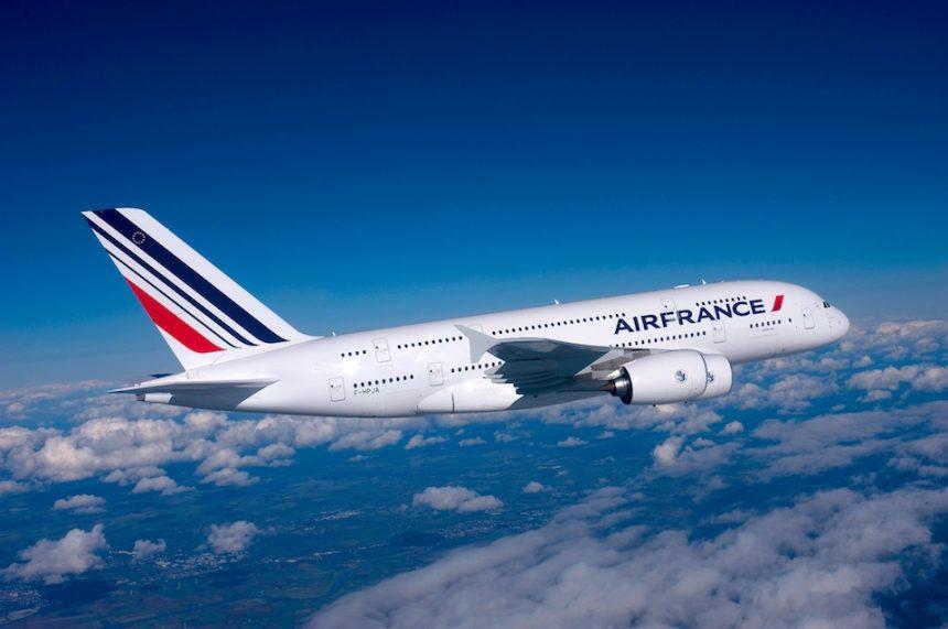 Offerte Air France: prenota entro il 21 settembre e vola fino a giugno 2018 a tariffe imperdibili
