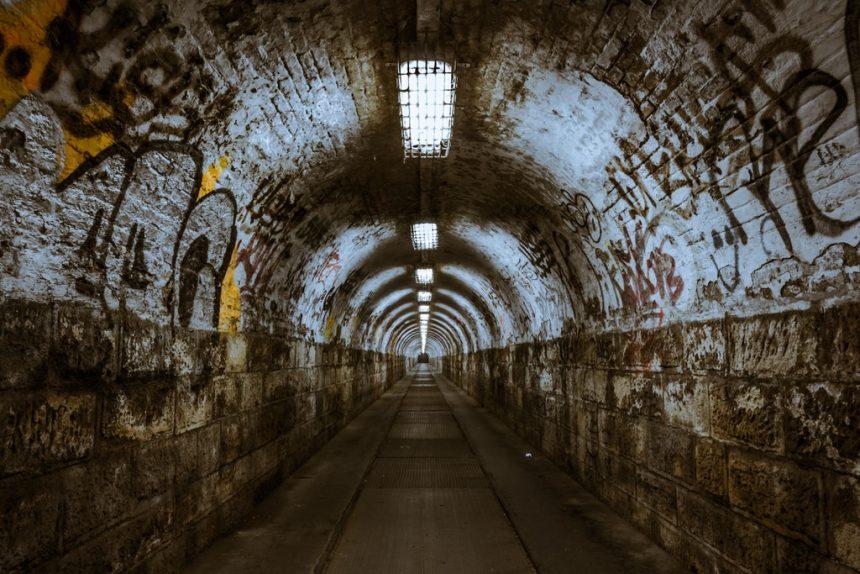 Repubblica Ceca sotterranea: viaggio tra misteri e labirinti