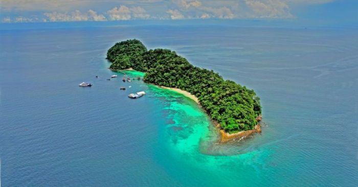 Malesia in inverno: tuffi e sogni nel mare di Langkawi