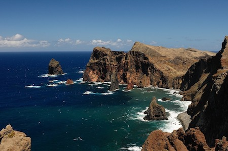 Fuga a Madeira, cosa vedere sull'isola dell'eterna primavera