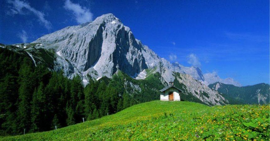 Austria: dalla doccia vichinga alla fonte dell'eterna giovinezza tanto cara a Sissi