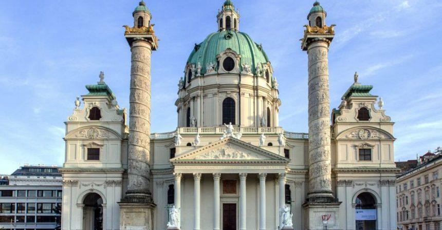Vienna: mini guida di viaggio e tour tra i caffè storici