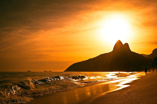 Galateo da spiaggia: come non sbagliare a Rio de Janeiro