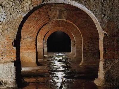 Fuga dalle cisterne romane: a Fermo la prima Escape Room in un sito archeologico