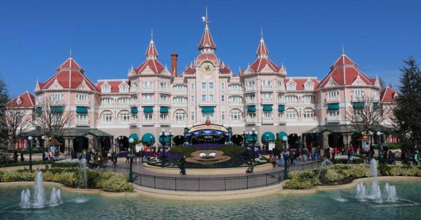 3 giorni da sogno appena fuori Parigi: Chartres, Disneyland Paris e Chantilly