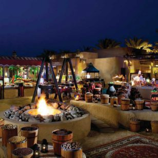 Al Hadheerah - Bab Al Shams Desert Resort & Spa (2)