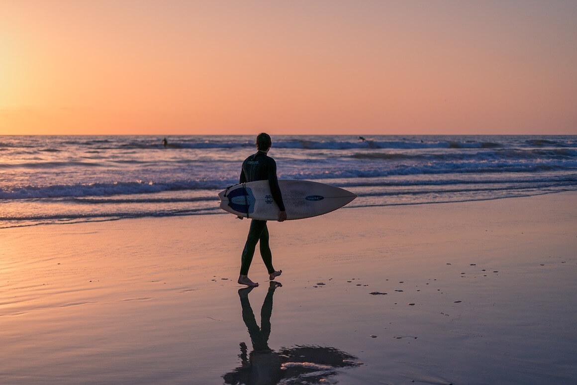amtrak vacations pacific surfliner