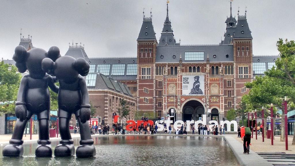 amsterdam-architecture-building-208733