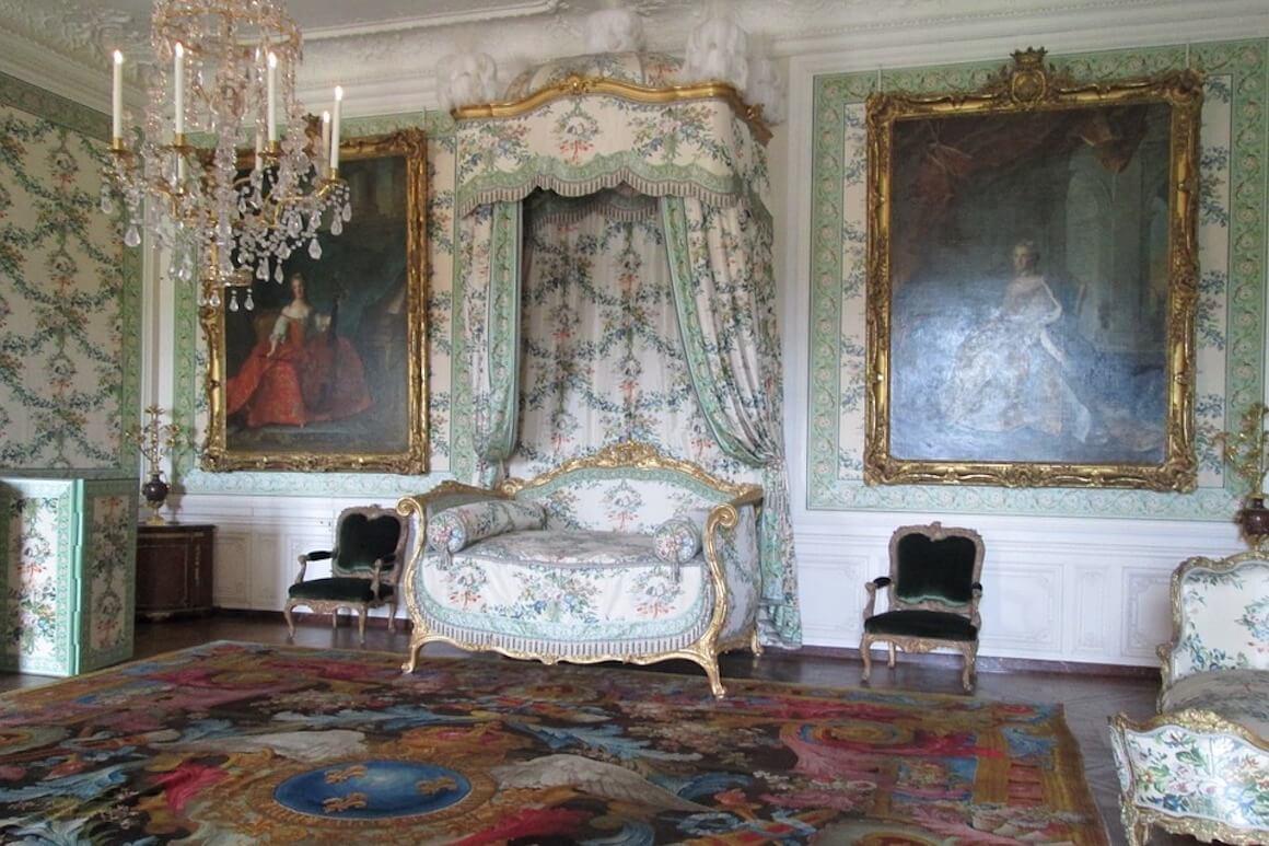 A Versailles Riaprono Gli Appartamenti Di Maria Antonietta Travelglobe