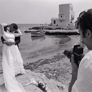 FerdinandoScianna About Family From his archive