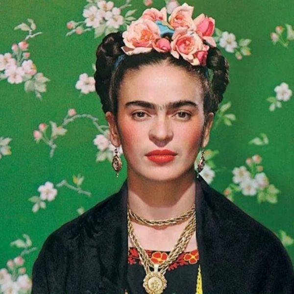 Frida-Khalo
