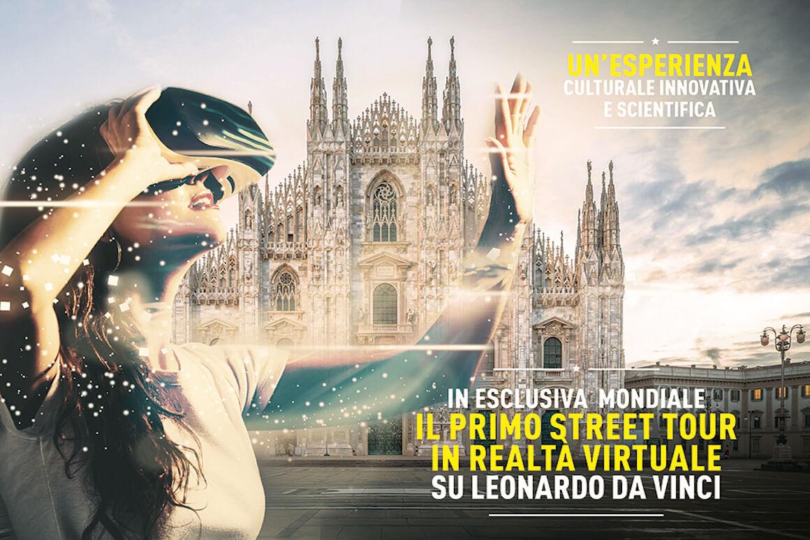 You Are Leo Milano