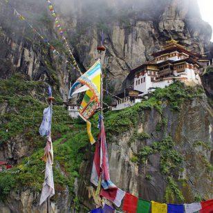 bhutan monastero