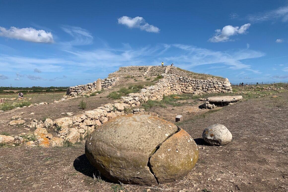 siti archeologici di alghero
