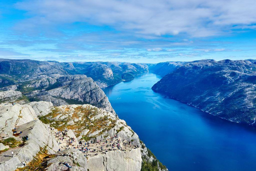beautiful-norwegian-fjord-at-preikestolen