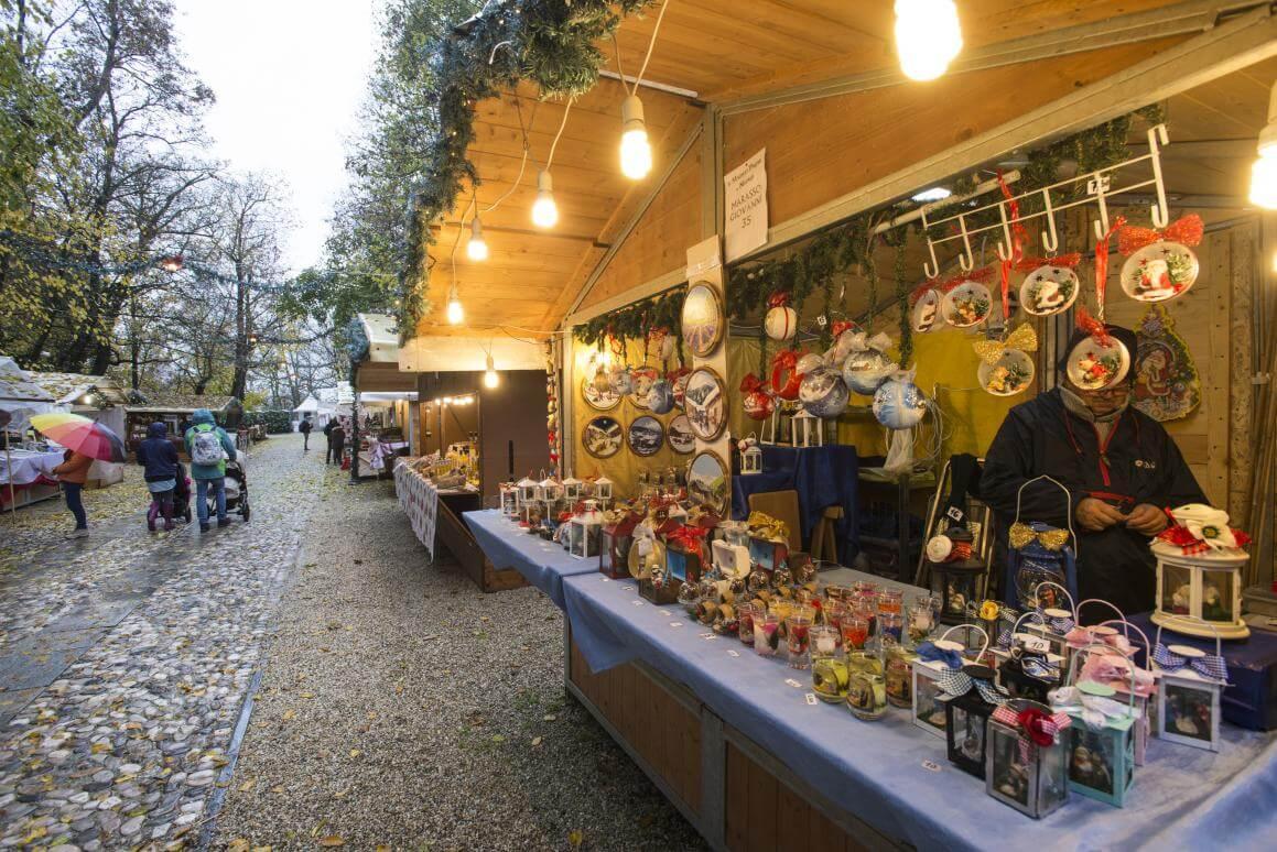 Govone mercatini di Natale