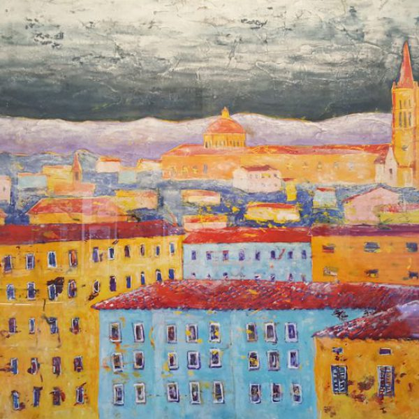 Ritratto di Parma