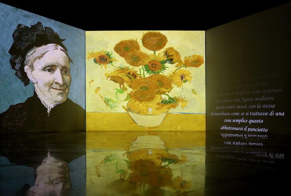 """Vincent-Van-Gogh-Multimedia-Friends""""4"""