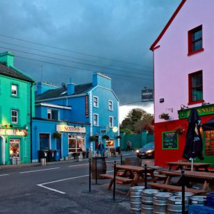 Irlanda - Galway-Isole Aran 018