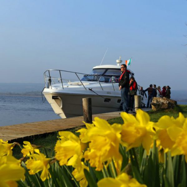 On Lough Derg