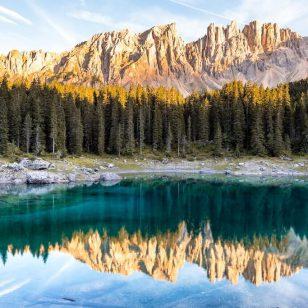 i laghi più belli d'italia da visitare