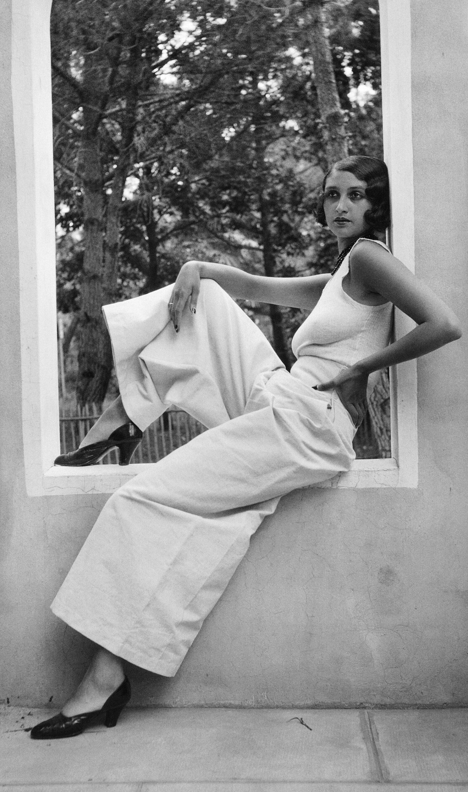 Renee Perle 1930