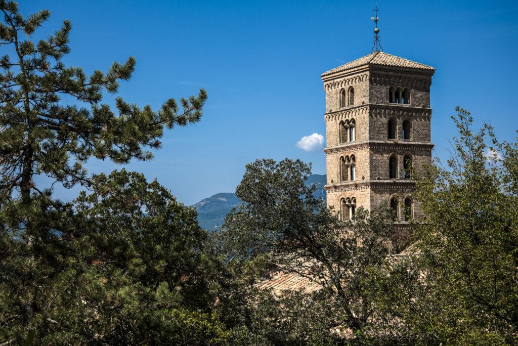 abbazia di s scolastica ph vgiannella
